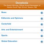 Denebola Mobile